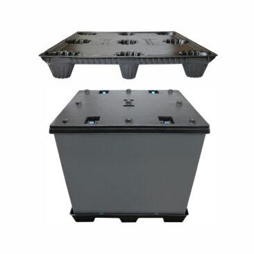 Reusable Material Handling
