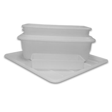Food Lugs & Bakery Trays