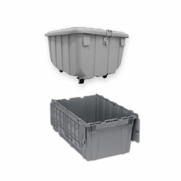 Heavy Duty Containers