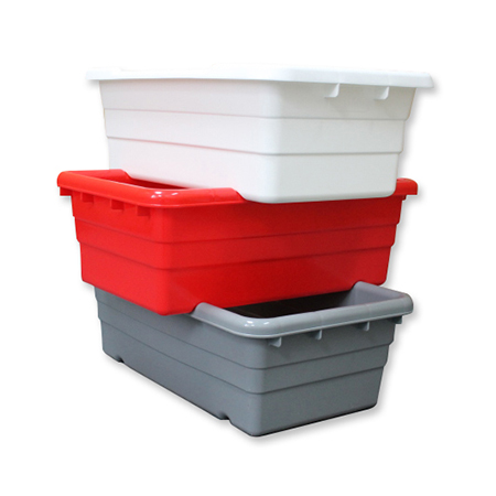 Stack and Nest Tub