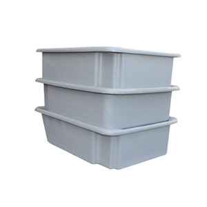 Stack & Nest Tub
