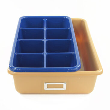 Storage & Compartment Trays