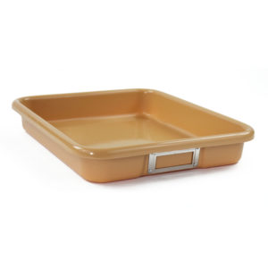 Storage Tray Tan