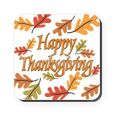 Happy Thanksgiving! Wishing you continued blessings today and every day.