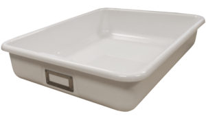 Wide Tray