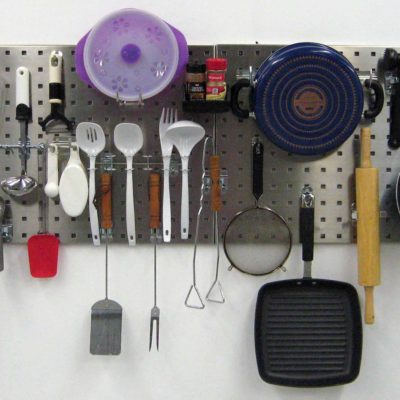 Wall System Peg Board