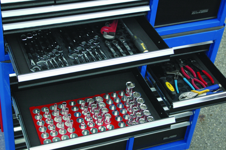 Triton Products Pegboards Shirley K S Storage Trays