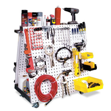 Triton Products – Pegboards